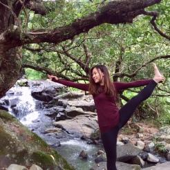 KrisYoga - Outdoor Yoga, Hong Kong