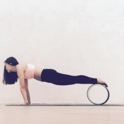 KrisYoga - Yoga Wheel, Plank, Core Training, Hong Kong